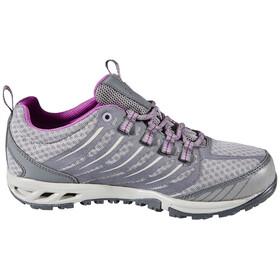 Columbia Ventrailia Razor - Chaussures Femme - Outdry gris/violet